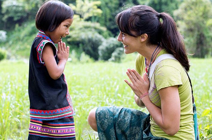 赴泰旅游,这些泰国的礼仪文化必须了解