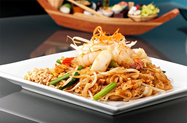 泰国美食的特点