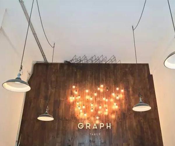 Graph Table装潢