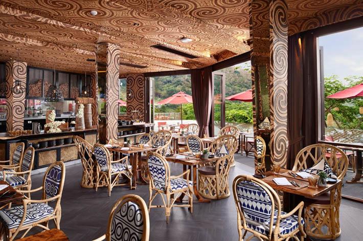 奇玛拉酒店(Keemala)餐厅