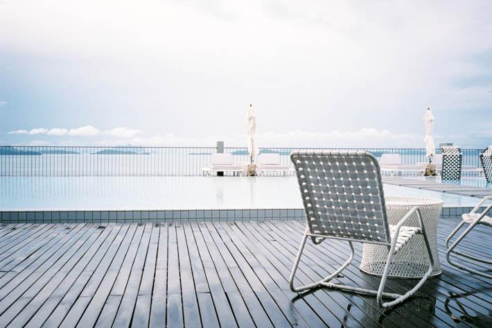COMO Point Yamu酒店