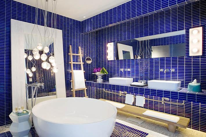 COMO Point Yamu酒店房间浴室