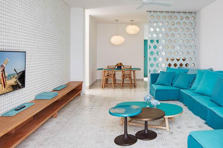 COMO Point Yamu酒店Bay Suites