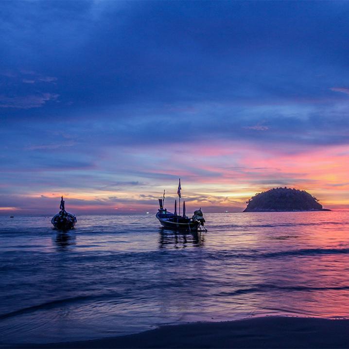 普吉岛卡塔海滩游玩攻略
