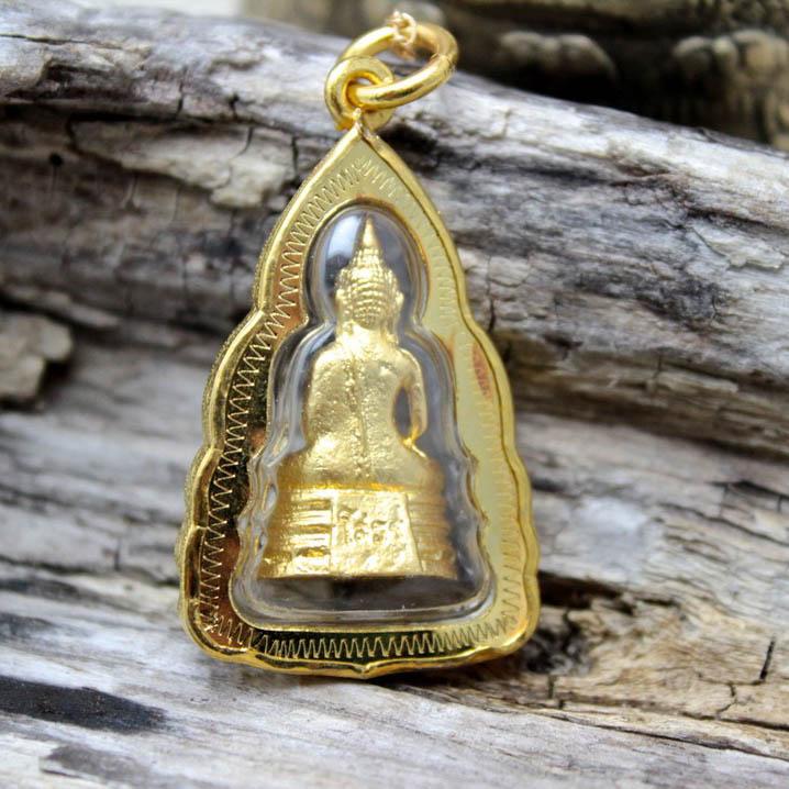 解密泰国古老的佛牌制作工艺