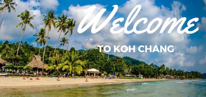 象岛(Koh Chang)住宿全攻略