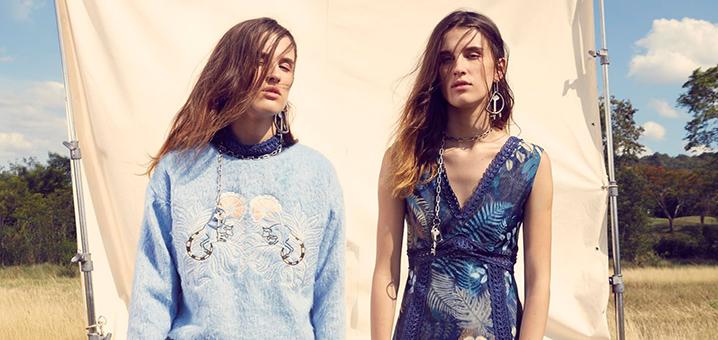 Disaya,最受欢迎的泰国时尚服装品牌