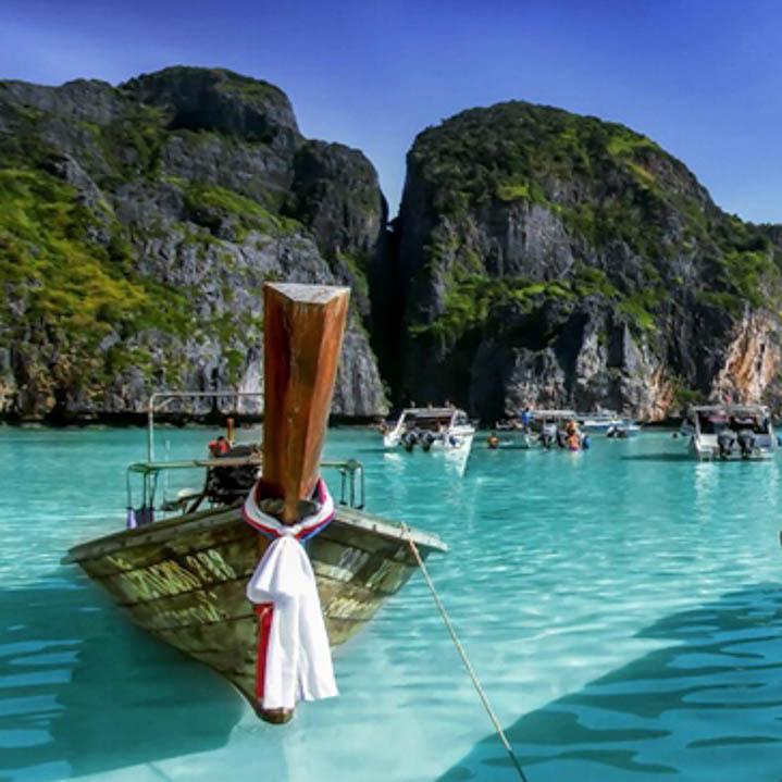 泰游趣泰國旅游攻略