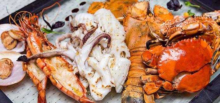 象岛(Koh Chang)美食攻略,又好吃又好拍的餐厅推荐