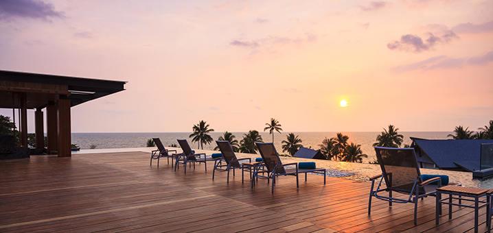 象岛10大度假型酒店
