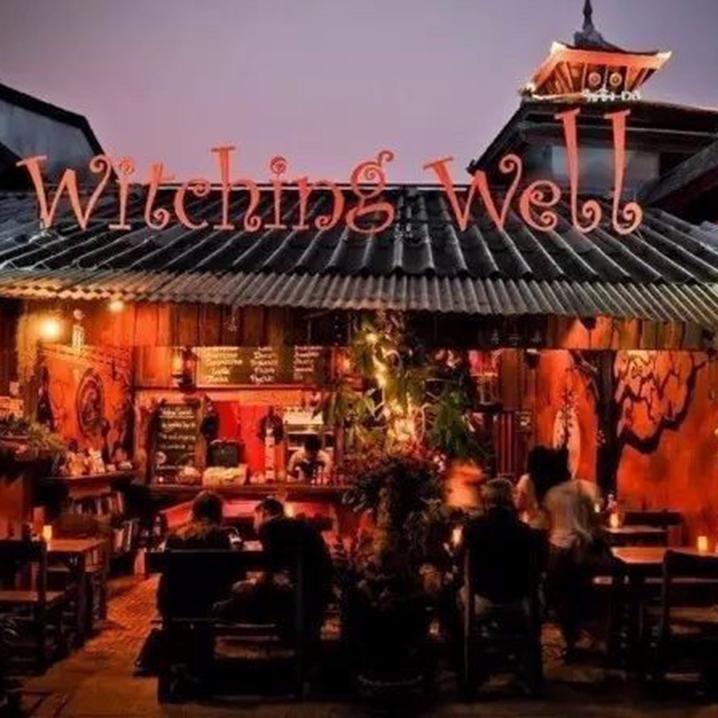 拜县女巫餐厅Witching Wel