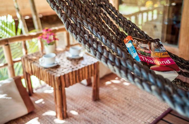 拜县度假酒店指南 拜县精品农场度假村(Pai Village Boutique Resort & Farm)