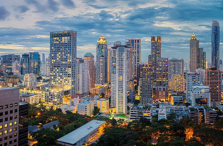 泰国租房 泰国租房合同签订