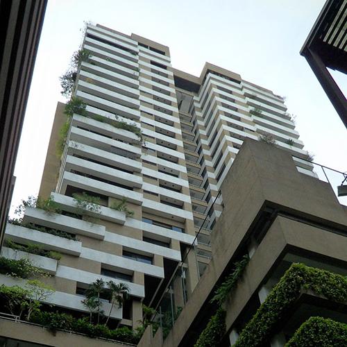 泰国租房 泰国可租房屋类型