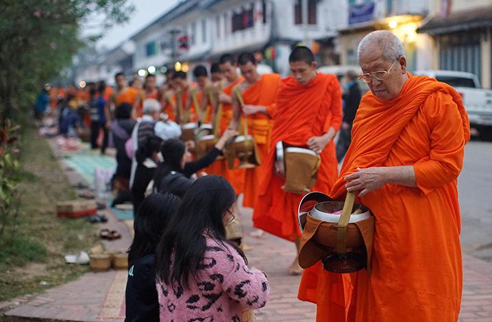 泰国冷知识