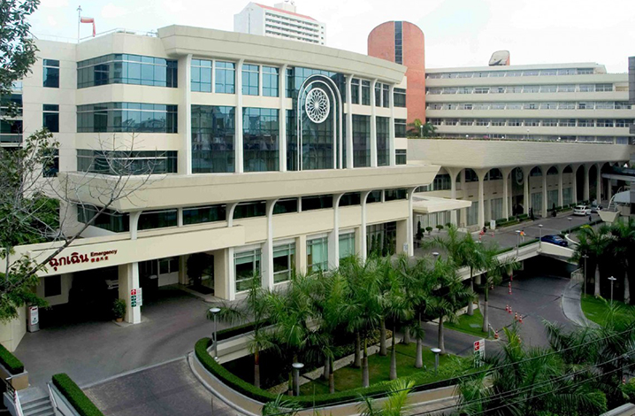 曼谷十大医院排行榜