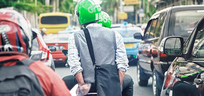 在曼谷被出租车拒载怎么办