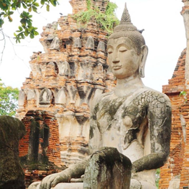 1000年前的泰国是什么模样?呵叻这座小镇告诉你