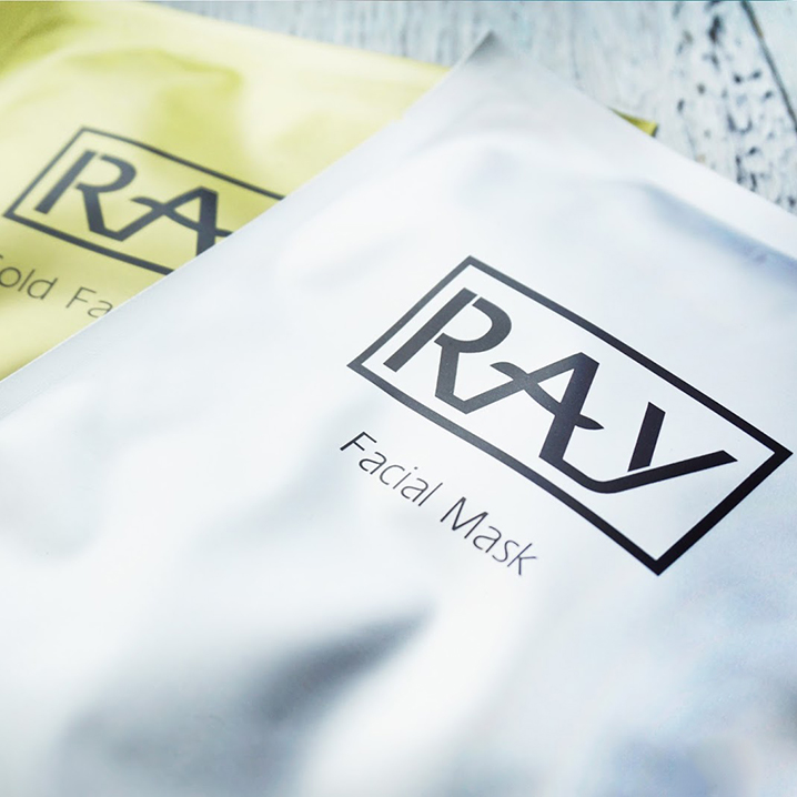 泰国RAY面膜,连范冰冰、林允都使用的泰国爆款面膜