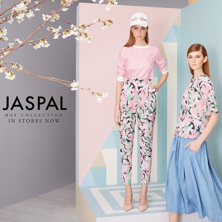 泰国高街服装品牌JASPAL购物攻略,一入JASPAL深似海