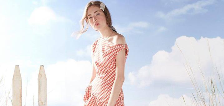 盘点泰国超美的泰国服饰品牌,泰国也是一个Fashion的国家呢