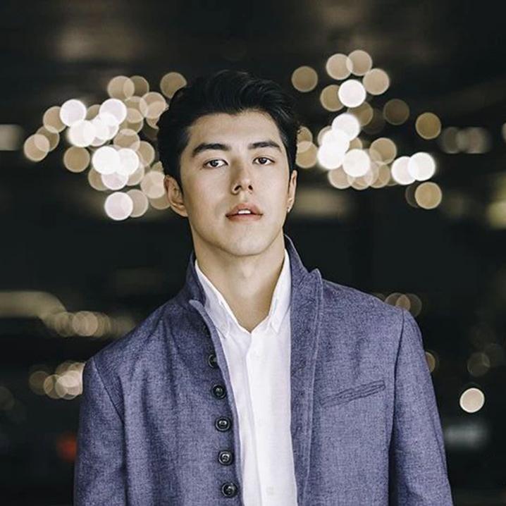 泰国一线男星Nine Naphat专访,星途无限闪耀