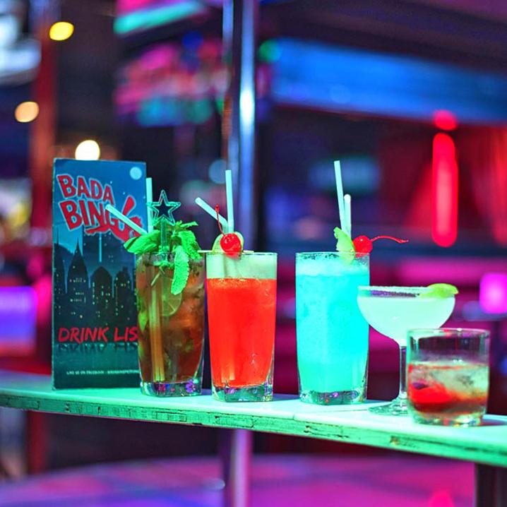 泰国某些节日竟然要禁酒?提前了解一下
