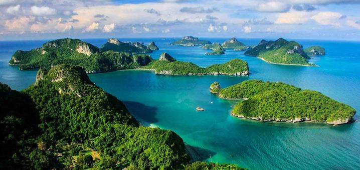 象岛10项必知,10项必玩!无污染的泰国原始仙境……