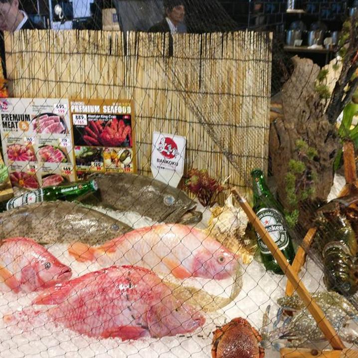 曼京都涮涮锅BANKOKU SHABU-SHABU,一次满足你的中国胃和日料心