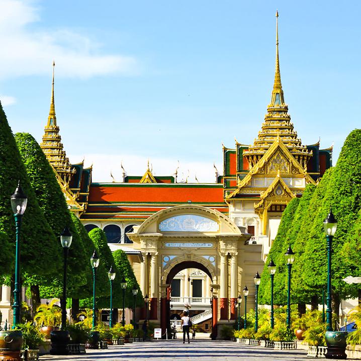 泰国又狂揽这么多国际大奖!我去还不行吗