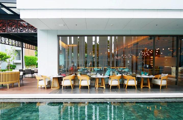 从芭提雅到曼谷,热带佛都的旅行准备篇