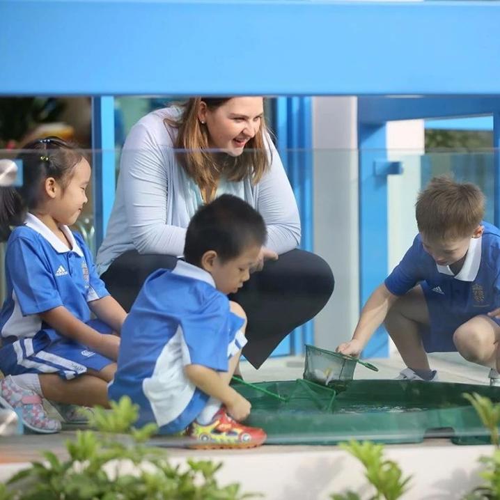 泰国国际学校留学年龄段差异分析