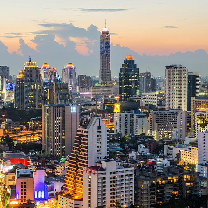 盘点曼谷楼市的三大核心区域