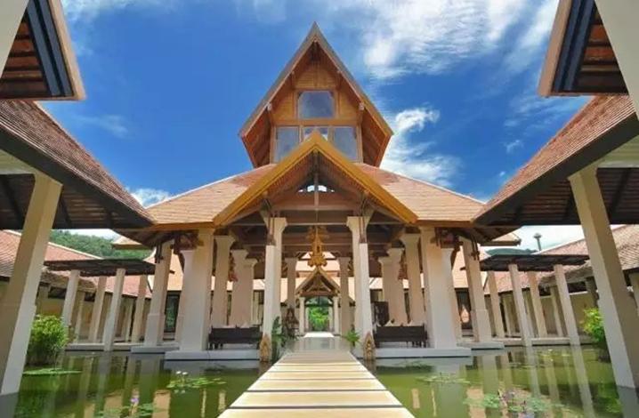 怎么挑泰国的spa馆