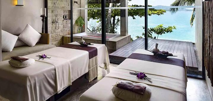 还不知道怎么挑泰国的spa馆?速度戳这篇!