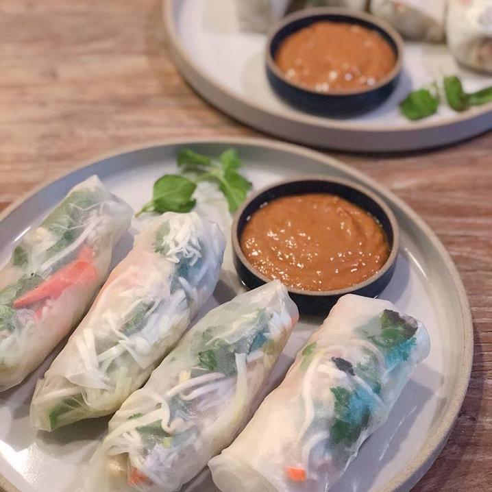 不能錯過的曼谷街邊小吃
