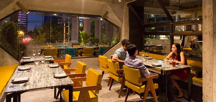 曼谷25家最佳餐厅,你吃过几个?