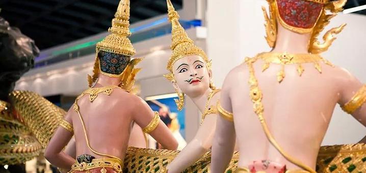 泰国终于免签证费了!入境注意事项,如何避免被检查现金