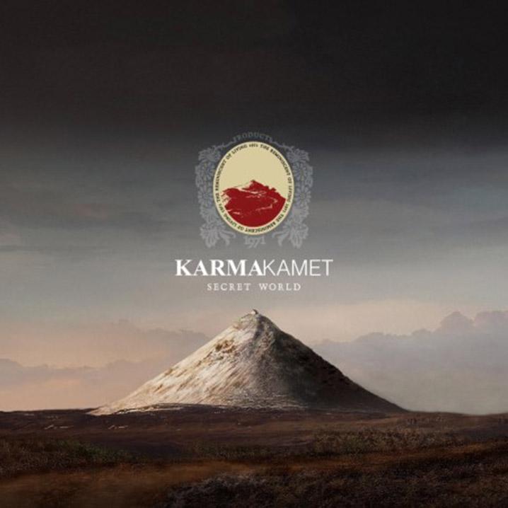 KARMAKAMET | 一个来自泰国的高质感小众香氛品牌