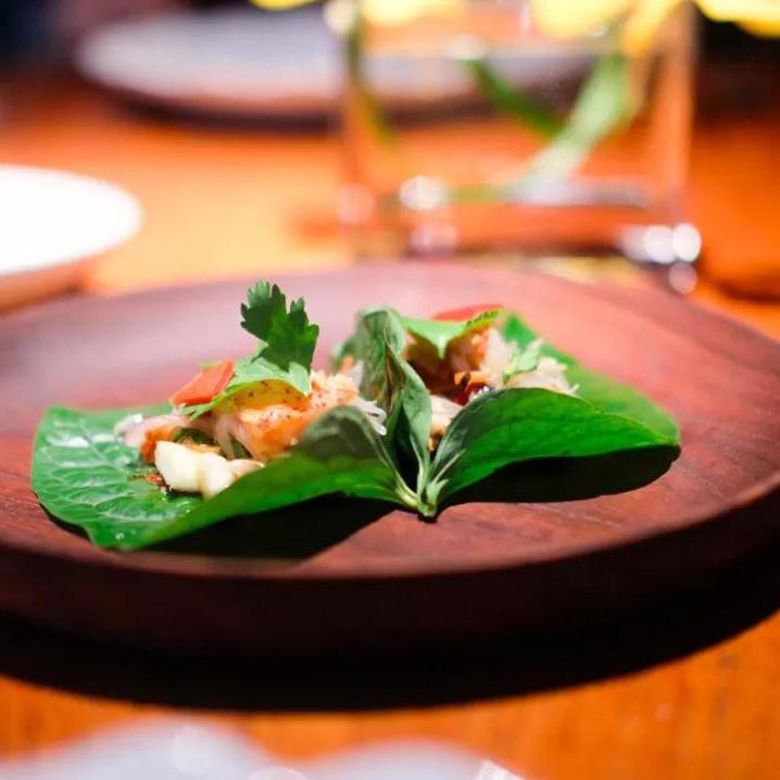 曼谷旅游吃吃喝喝攻略