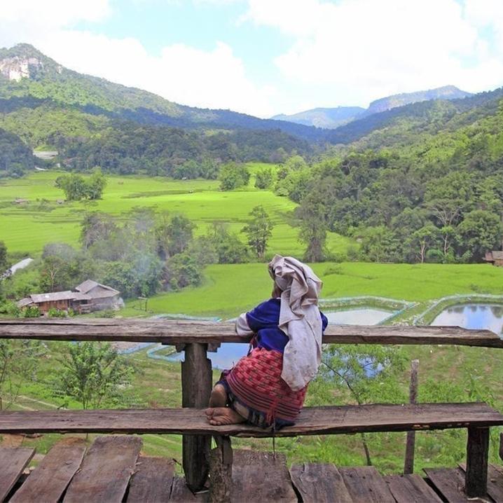 清莱出发,一日游三国(泰国、老挝、缅甸)