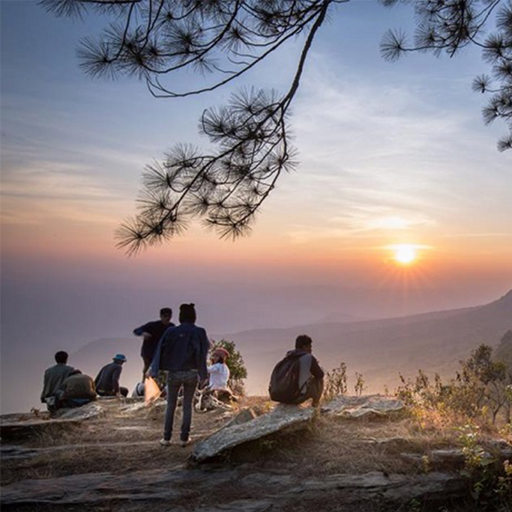 黎府,泰国人心中的小清新圣地