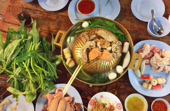 Pla Thong Mookata
