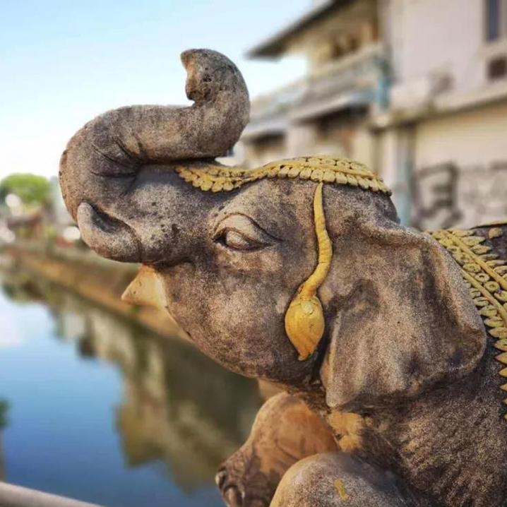 史上最啰嗦却最实用的泰国旅游攻略