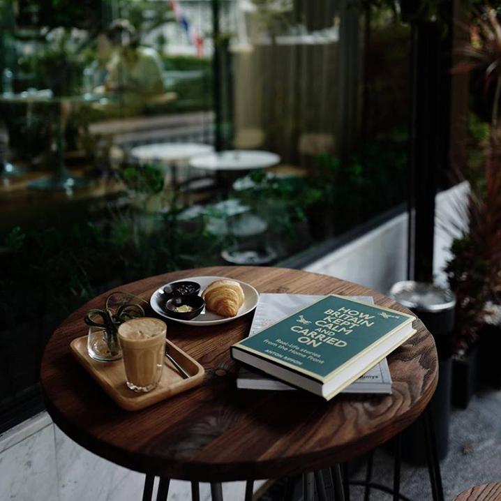 曼谷Herringbone餐厅,多元饮食文化的碰撞与融合