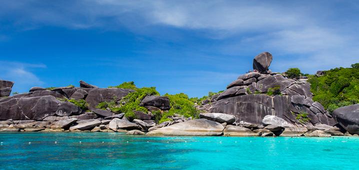 这么美的泰国海岛,竟然要再关闭两年!