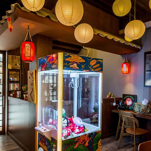 曼谷正宗日式美食餐厅Bekku Tonkatsu,带你回味童年时光
