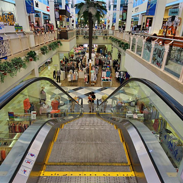 芭提雅購物攻略|芭提雅最值得逛的五大大型商場