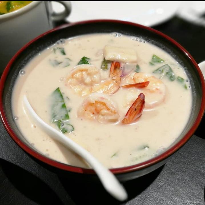 曼谷这些深藏不露的餐厅,去过才是资深曼谷老饕