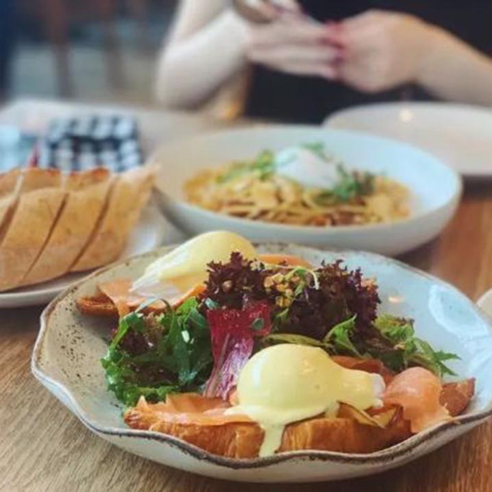 曼谷最优秀的Brunch餐厅|拍照超有feel,每道菜都是惊喜
